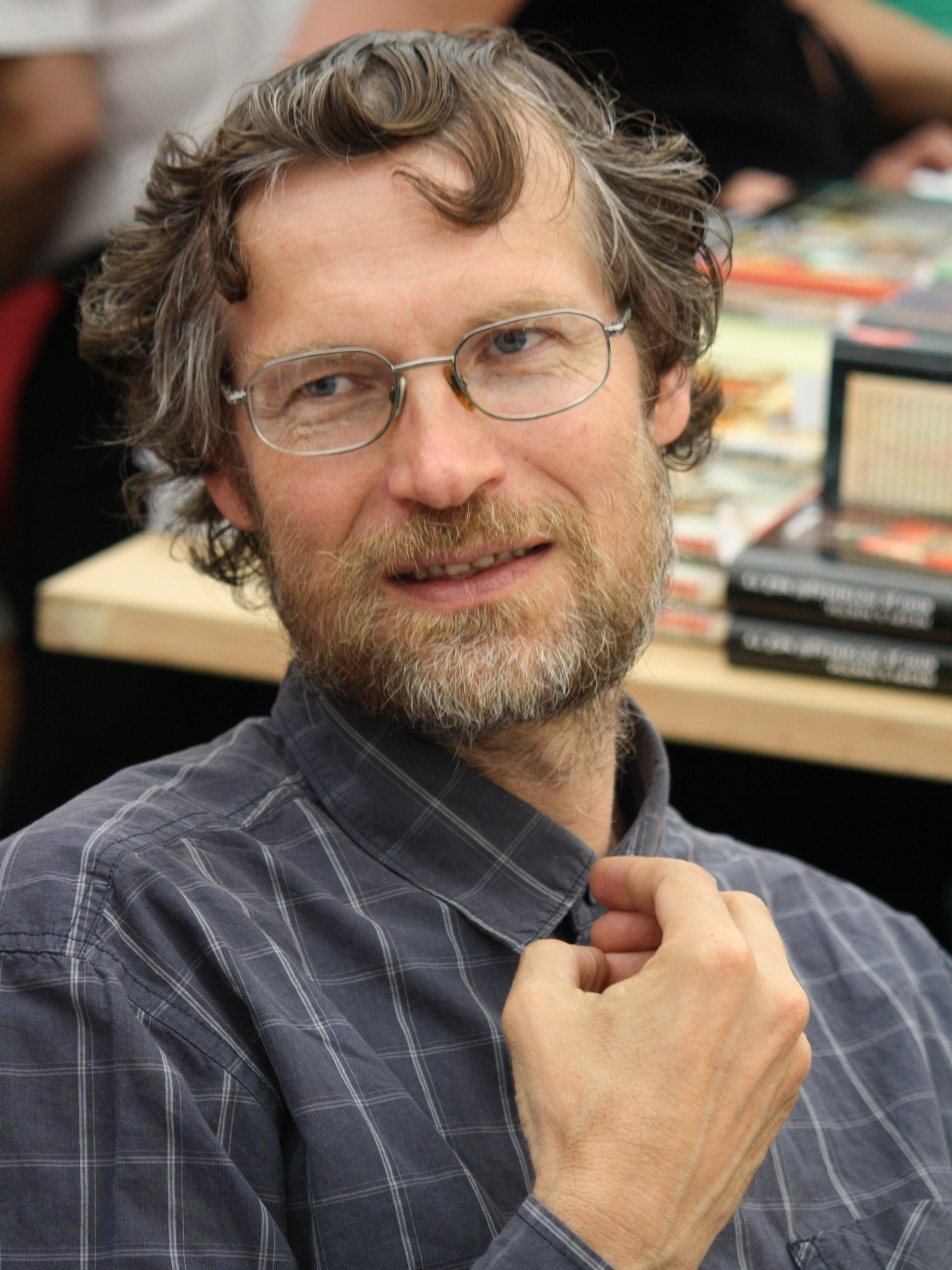 Radek Mikuláš